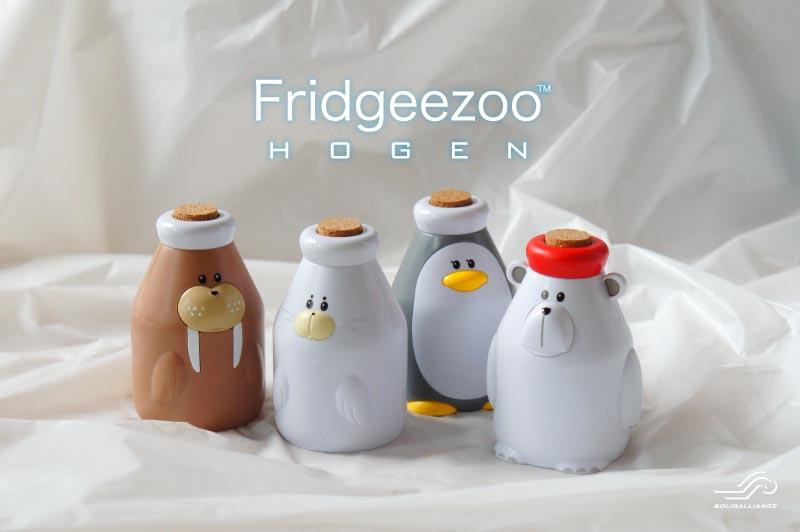 Fridgeezoo HOGEN